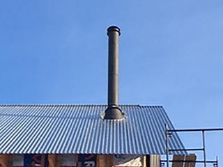 Details De Finition Toits Metalliques Des Cantons